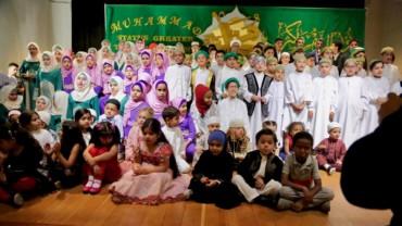 The Islamic Education School