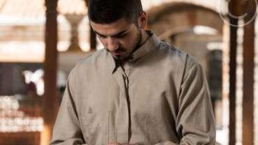 The Correct Qibla